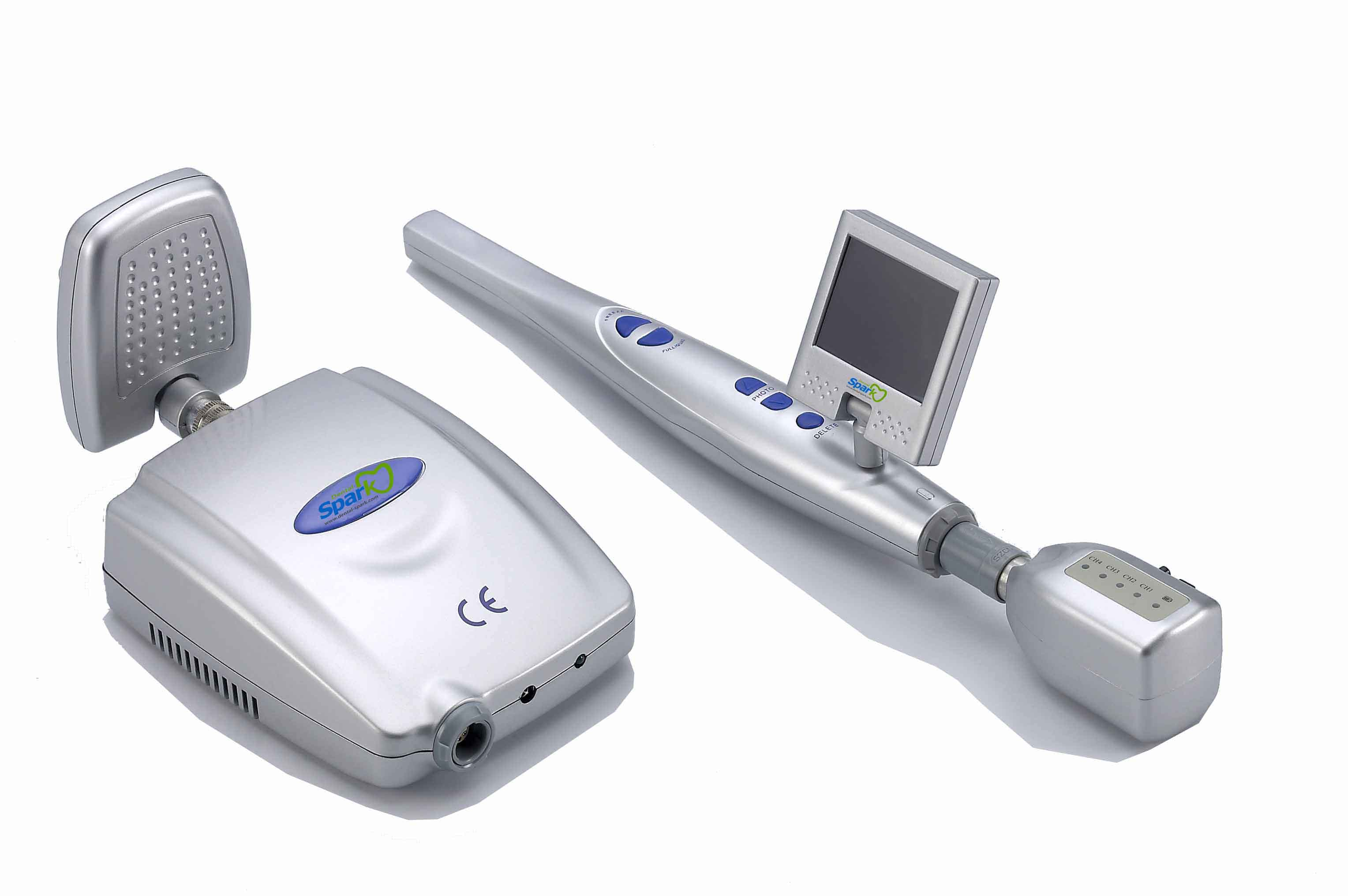 Dental Wireless Intraoral Cameras Systems Dentist Digital