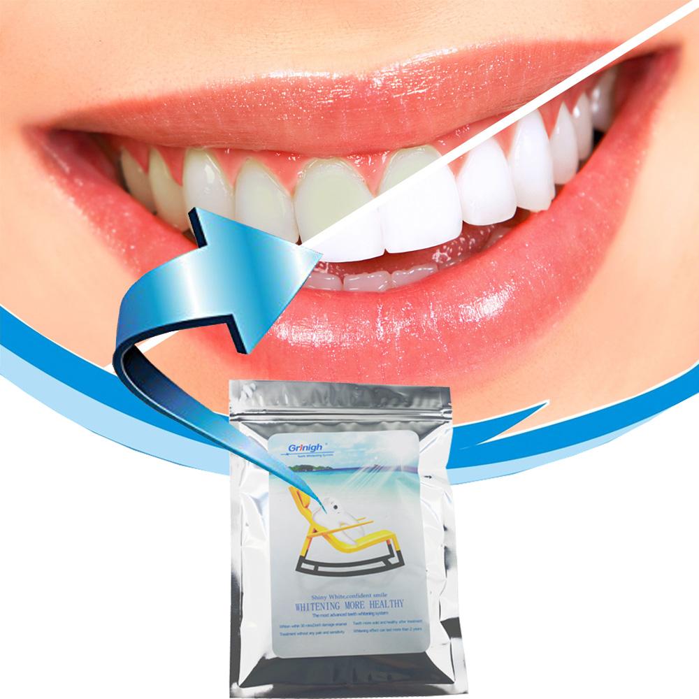 Grinigh Professional Teeth Whitening System Quick Kit Buy Dental