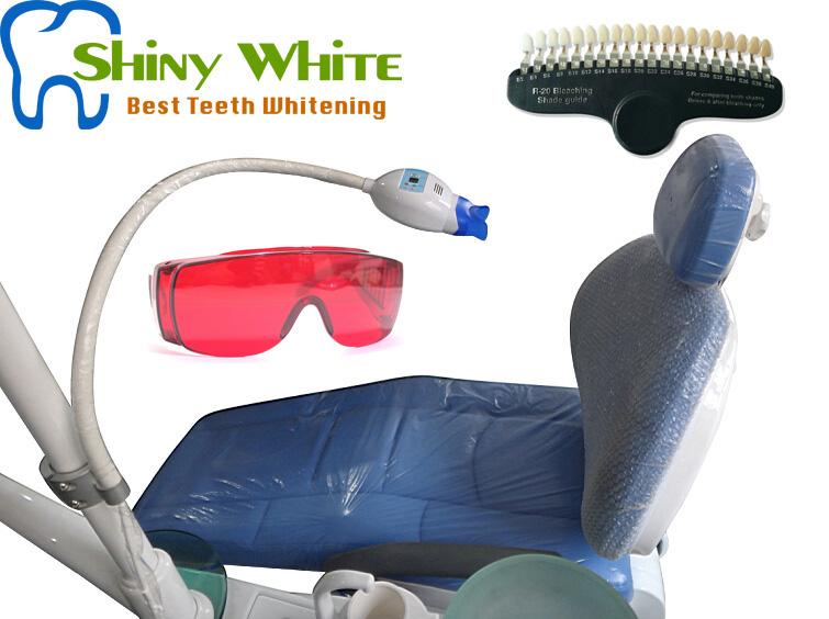 Dental Teeth Whitening Lamp Led Light Accelerator Bleaching