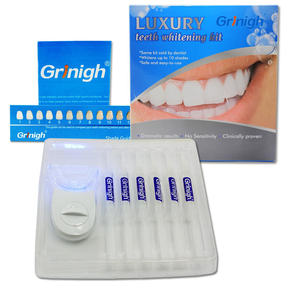 Teeth Whitening Gel Technology Upgrades Our Life My Los Feliz